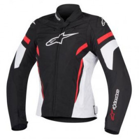 Куртка женская ALPINESTARS STELLA T-GP PLUS R V2 JACKET
