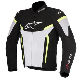 Мотокуртка ALPINESTARS T-GP PLUS R V2 AIR JACKET
