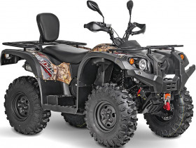 Квадроцикл Baltmotors Striker 700 EFI