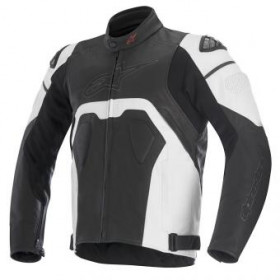Куртка кожаная ALPINESTARS CORE LEATHER JACKET