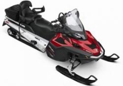 SKI-DOO EXPEDITION S.E. 1200 4-TEC-1
