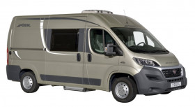 Автодом Pössl Roadcamp R