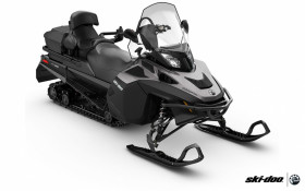 SKI-DOO EXPEDITION SE 1200 4-TEC