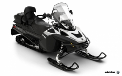 SKI-DOO EXPEDITION SE 1200 4-TEC 2014 MY