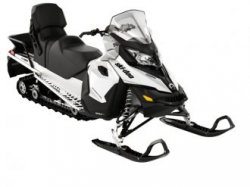 SKI-DOO EXPEDITION SPORT 900 ACE ITC