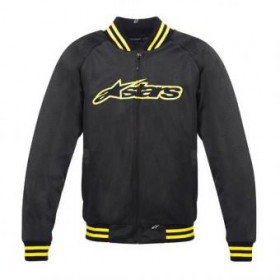 Мотокуртка ALPINESTARS FURIES AIR JACKET