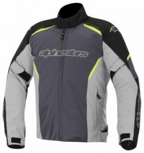 Мотокуртка ALPINESTARS GUNNER V2 WP JACKET