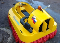 Christy Hovercraft 250l