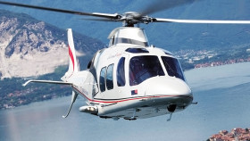 Аренда AgustaWestland AW109 Grand New