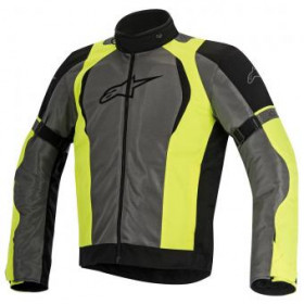 Мотокуртка ALPINESTARS AMOK AIR DS JACKET