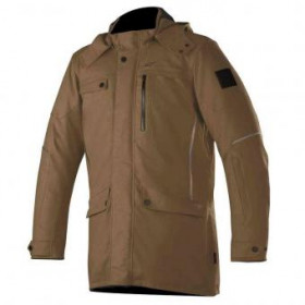 Мотокуртка ALPINESTARS GORDON DRYSTAR OVERCOAT