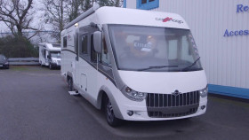 Автодом  CARTHAGO CHIC С-Line XL I 5.8 Q (Германия)