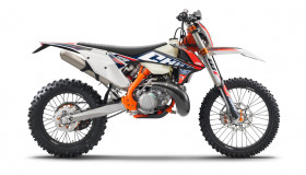 Мотоцикл KTM 250 EXC TPI six-days