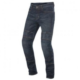 Мотобрюки ALPINESTARS CRANK DENIM PANTS