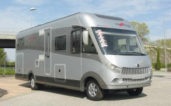 Автодом Carthago chic  S-Plus I 55 XL (Германия)