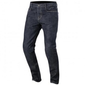 Мотобрюки ALPINESTARS DUPLE DENIM PANTS WITH KEVLAR