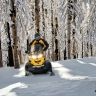 SKI-DOO SKANDIC SWT 900 ACE HUNTER