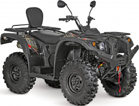 Квадроцикл Baltmotors Striker 700 EFI/EPS