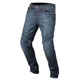 Мотобрюки ALPINESTARS COPPER OUT DENIM PANTS