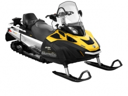 SKI-DOO SKANDIC WT900 ACE HUNTER