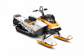 SKI DOO SUMMIT X 850 154/165""